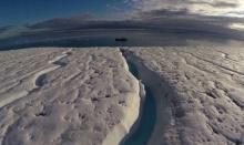อากาศแปรปรวน ทำขั้วโลกเหนืออุณหภูมิสูงขึ้น 22 องศา