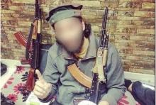เปิดครัว ISIS นักรบเหล่านี้ กินอาหารแบบใดกัน!?