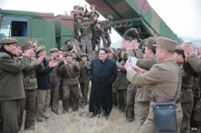 เกาหลีเหนือสั่งเตรียมพร้อมด้านอาวุธนิวเคลียร์