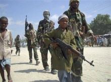 ยูเอ็นเผย กลุ่มอัล-ชาบับเกณฑ์เด็กมาเป็นทหาร
