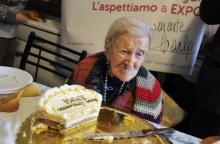 คุณยายวัย 116 อายุยืนที่สุดในโลก เผยเคล็ดลับ!!