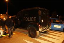 ตำรวจฝรั่งเศสวิสามัญฯคนร้าย หลังแทงตำรวจดับ!!
