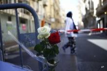 ฝรั่งเศสประกาศไว้อาลัยที่เมืองนีซ 3 วัน ทั่วประเทศ