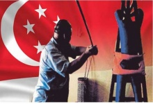 สิงคโปร์เฆี่ยนจนท.ทูตซาอุฯลวนลามสาว...