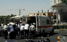 ป่วนอิหร่าน!คนร้ายบุกกราดยิงรัฐสภา-สุสานโคมัยนี