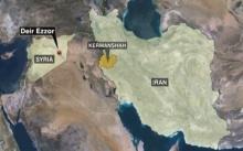 """""""อิหร่าน"""" ยิงขีปนาวุธถล่ม! """"ISIS"""" ในซีเรีย"""