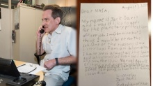 """เด็กชาย 9 ขวบ ส่งจดหมายสมัครงานตำแหน่ง """"ผู้พิทักษ์จักรวาล"""" กับ NASA และเขาได้รับคำตอบแบบนี้!!"""