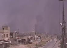 ระทึก!! คนร้ายโจมตีร้านอาหารในอิรักตาย 74 ศพ เจ็บอื้อ