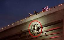 เขย่าขวัญ 6 ศพแขวนห้อย 3 สะพาน ย่านรีสอร์ตดัง (มีคลิป)