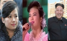 """รู้จักหัวหน้าวง """"สไปซ์เกิร์ลแห่งเกาหลีเหนือ"""" ผู้มาสานไมตรีเกาหลีใต้ แฟนเก่าคิมจองอึน!!? (มีคลิป)"""
