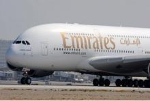 แอร์สาวเอมิเรตส์ตกประตูฉุกเฉิน เครื่องบินดับที่ยูกันดา