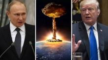 ทีวีรัสเซีย นำเสนอแนะประชาชนเตรียมรับมือหวั่นสงครามโลกครั้งที่3 ประทุ!!