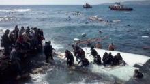 กรีซเผย เหตุเรือผู้ลี้ภัยล่ม ช่วยผู้ประสบเหตุได้แล้ว 93 ราย ตาย 3