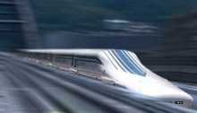 โอ้โห! รถไฟญี่ปุ่นสร้างสถิติโลกใหม่ ด้วยความเร็ว600กิโลเมตรต่อชั่วโมง!