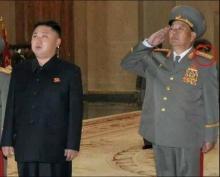 โหดเกิ๊น!!! นาทีผู้นำทหารถูกประหารด้วยปืนใหญ่ ตามคำสั่ง คิมจองอึน ข้อหาแอบงีบหลับ