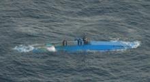 พ่อค้ายาหัวใสใช้ เรือดำน้ำ ขนโคเคนกว่า 8 ตัน แต่ไปไม่รอดถูกสหรัฐฯจับ