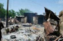บึ้มอีกแล้ว!!  เหตุระเบิดไนจีเรีย เสียชีวิต 18 ราย