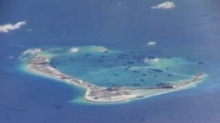 จีนกล่าวหาสหรัฐฯยั่วยุรุนแรง หลังใช้เครื่องบินทิ้งระเบิดบินเข้าใกล้หมู่เกาะสแปรตลีย์