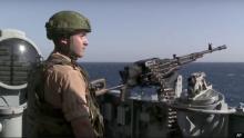 รัสเซียออกนโยบายใหม่ด้านยุทธศาสตร์ความมั่นคง ระบุให้นาโต้เป็นภัยของชาติ