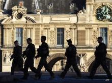 ตำรวจยุโรปเตือนกลุ่มไอเอสพัฒนาหน่วยรบพิเศษ หวังโจมตียุโรป