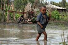 เอธิโอเปียท่วมหนักกระทบคนหลายแสน
