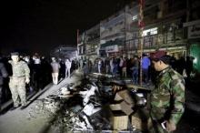 สลด! เกิดคาร์บอมบ์ดับแล้ว 4 ศพในอิรัก คาด...ฝีมือ ไอเอส