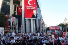 ตุรกีออกหมายจับ 42 นักข่าวพัวพันรัฐประหาร
