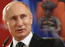 รัสเซีย ยอมหยุดยิงซีเรีย ชั่วคราว หลังเห็นภาพหนูน้อยคนนี้! (มีคลิป)