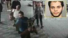 เปิดคลิปนาทีไอเลือดเย็นกราดยิง!!  มือปืนโหด กราดยิง ที่สนามบินฟลอริดา ตาย5 (ชมคลิป)