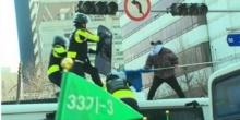 กรุงโซลลุกเป็นไฟ!!! ม็อบ ปะทะ ตำรวจ ประท้วงเดือด ตายแล้ว 2 ศพ