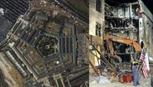 """เอฟบีไอเปิดภาพชุดใหม่ เหตุวินาศกรรม 11 กันยาฯ บินพุ่งชนตึกห้าเหลี่ยม """"เพนตากอน"""""""