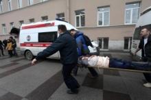 เกิดเหตุระเบิดรถไฟใต้ดินรัสเซีย เบื้องต้นคาดดับ10 ปูตินสั่งสอบยังไม่ชัวร์ก่อการร้าย