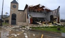 พายุเฮอริเคนฮาร์วีร์ พัดถล่มรัฐเท็กซัสรุนแรงสุดในรอบ 12 ปี!!