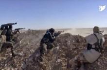 ทหารซีเรียปะทะเดือดไอเอส ตายเกลื่อน64ศพ!
