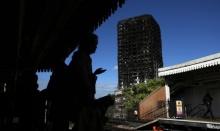 ผู้รอดชีวิตจากเหตุเพลิงไหม้ Grenfell Tower พยายามฆ่าตัวตายหลังเหตุสลด!!