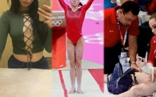 โคตรฉาว! สาวนักยิมนาสติกเหรียญทองโอลิมปิก ถูกแพทย์นักกีฬาข่มขืนตั้งแต่อายุ 13 ขวบ นานถึง 7 ปี