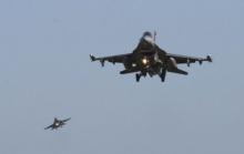 เครื่องบินเป็นร้อยๆ สหรัฐซ้อมรบเกาหลีใต้อึกทึกครึกโครม ตอบโต้คิมยิงขีปนาวุธยักษ์