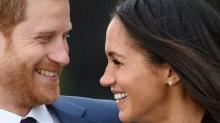 ประกาศเเล้ว ! วันอภิเษกสมรส เจ้าชายแฮร์รี่-เมแกน มาร์เคิล
