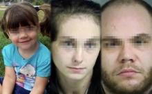 ด้านมืดสุดๆ เด็กหญิง 4 ขวบถูกแม่-พ่อเลี้ยงจิตป่วยหนักทั้งคู่ ทารุณจนตาย!! (มีคลิป)